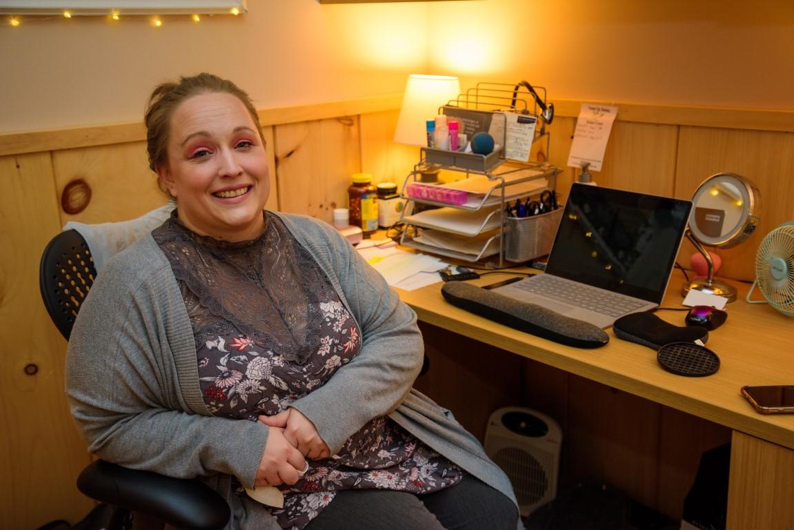 Sarah Kemick, FNP-C | Psychiatric Nurse Practitioner