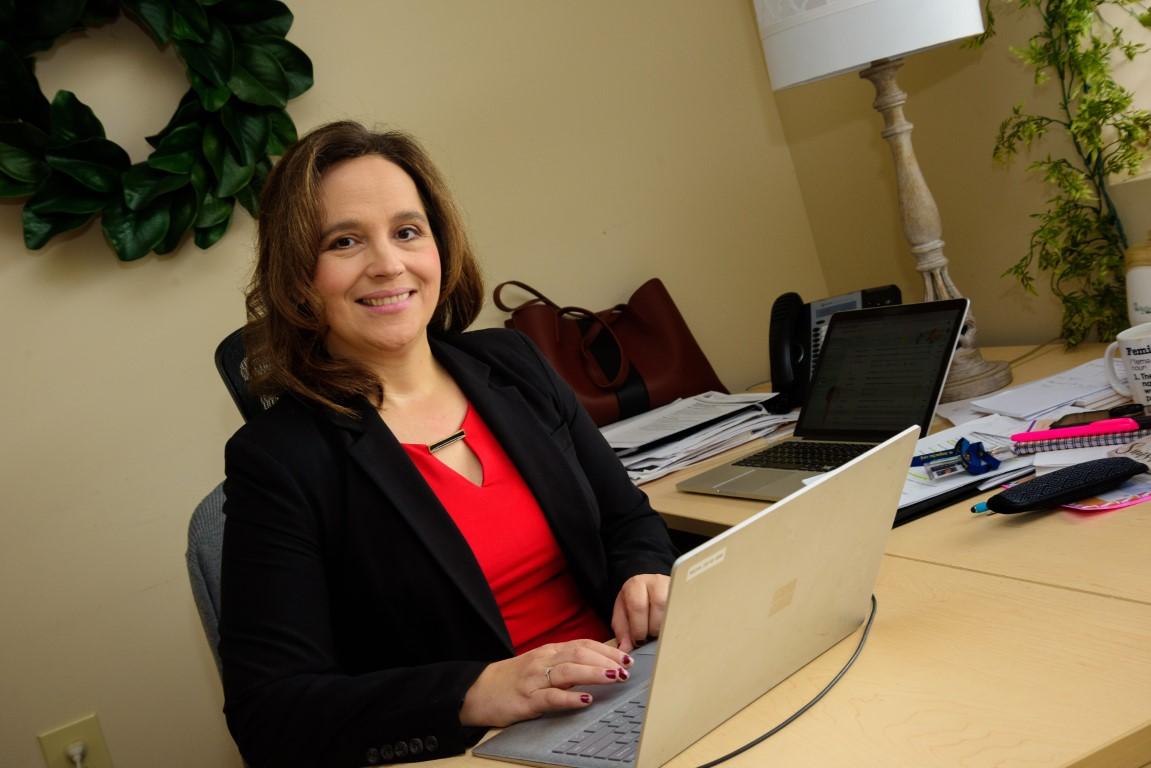 Lisa Daly, PMHNP-BC, PhD(c) | Behavioral Health Director & Psychiatric Nurse Practitioner
