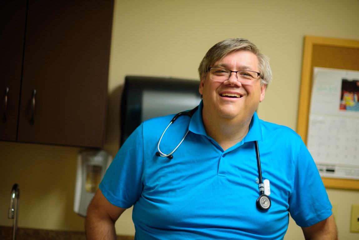 William Iveson, FNP-BC | Family Nurse Practitioner