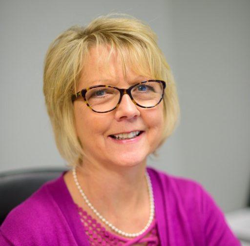 Darlene Page, LDN, RD | WIC Nutritionist