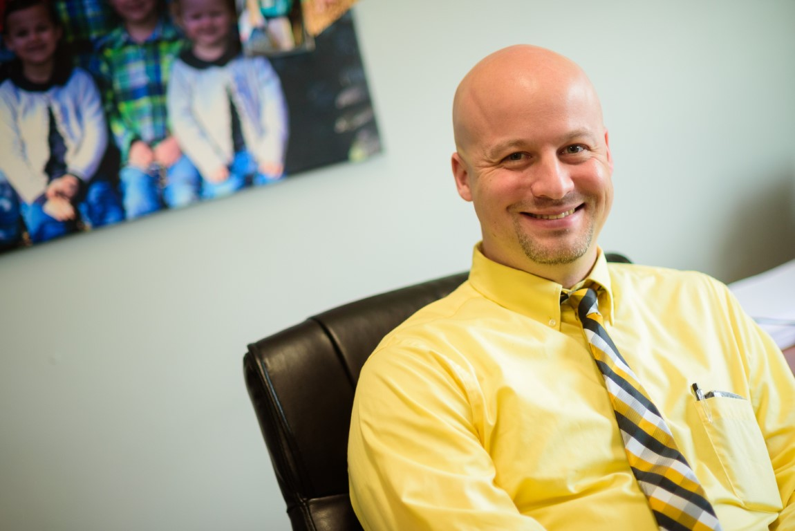 Alan Arthur, MD | Medical Director & Family Practitioner